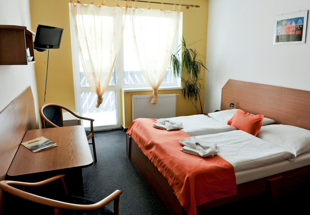 Hotel Bohemia photo 2