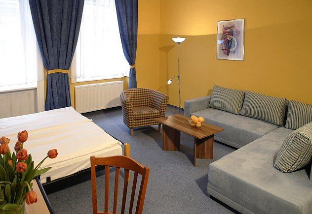 Hotelu Boston Karlovy Vary 10