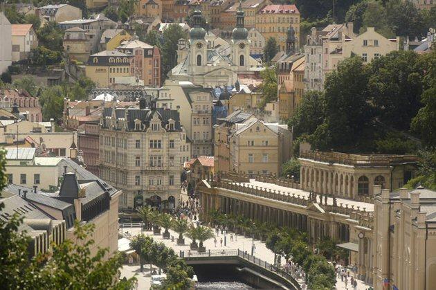 Hotelu Boston Karlovy Vary 12