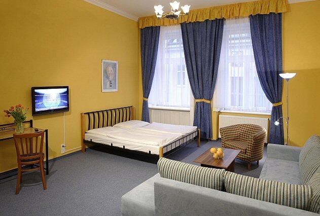 Hotelu Boston Karlovy Vary 2