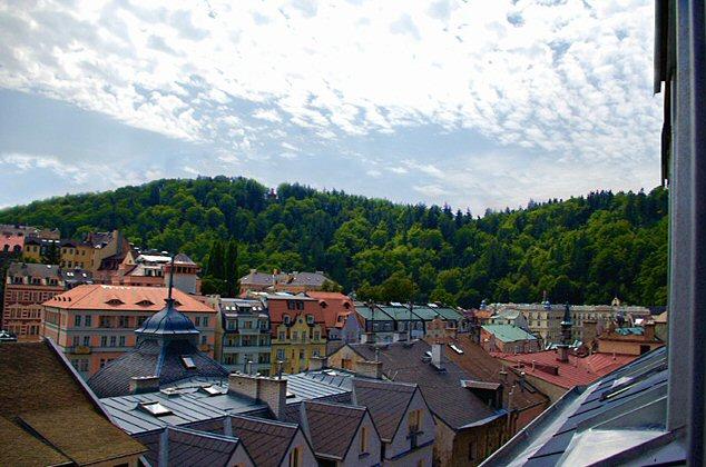 Hotelu Boston Karlovy Vary 3