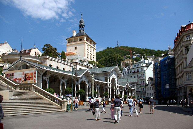 Hotelu Boston Karlovy Vary 6