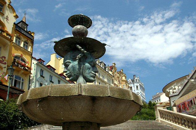 Hotelu Boston Karlovy Vary 8