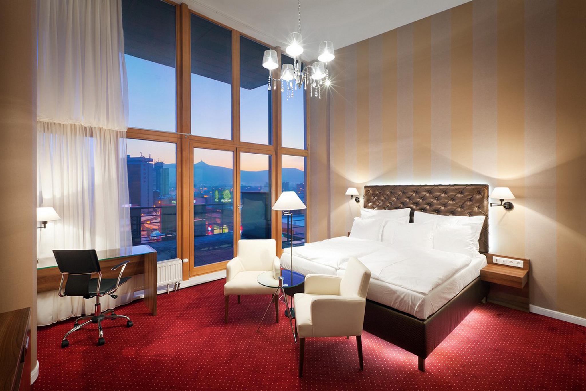Hotel Pytloun City Boutique Liberec