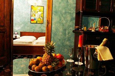 HOTEL BRIONI OSTRAVA