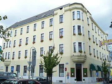 Hotel Brioni fotografie 3