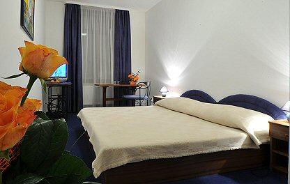 Hotel Brioni fotografie 5