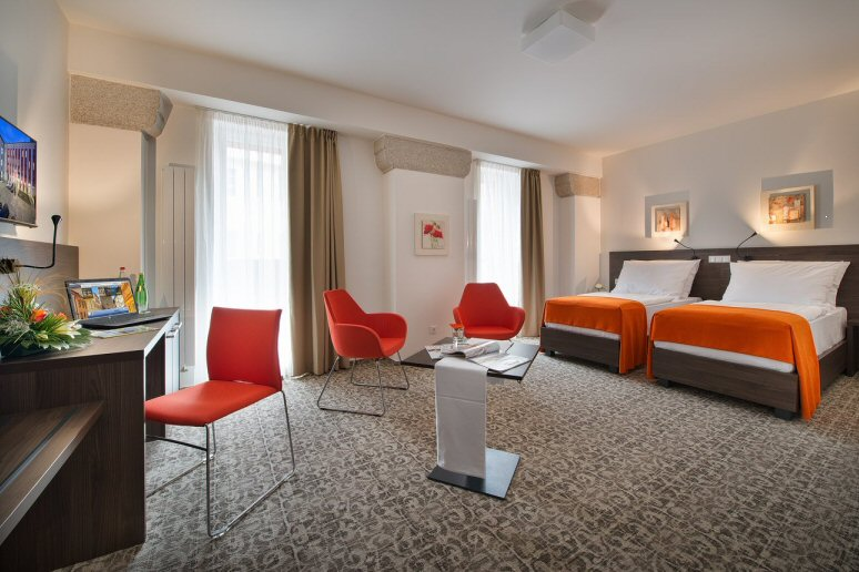 Hotelu EA Business Jihlava 2