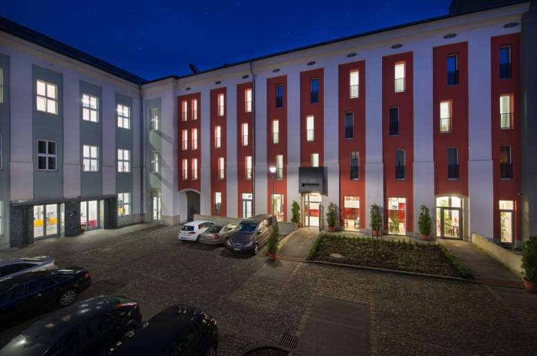 Hotelu EA Business Jihlava 3