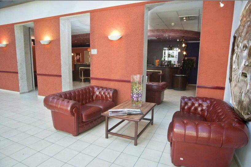 Hotelu Caesar Praha 11
