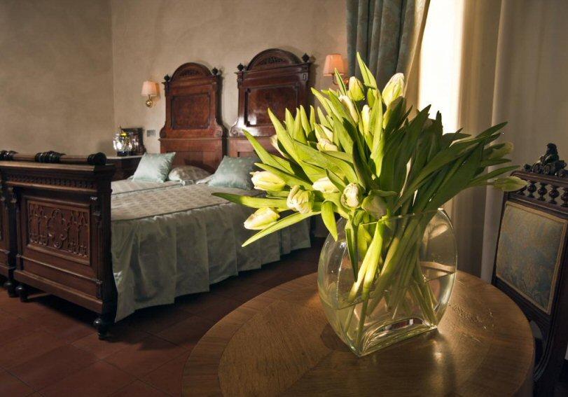 Hotelu Caesar Praha 2