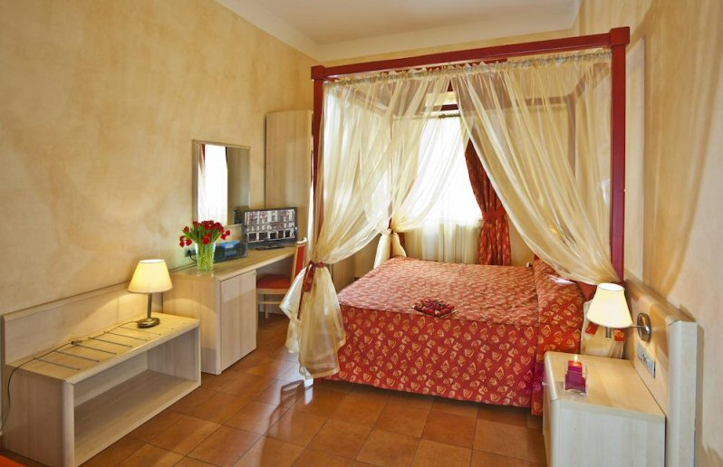 Hotelu Caesar Praha 3