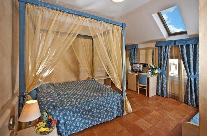Hotelu Caesar Praha 4