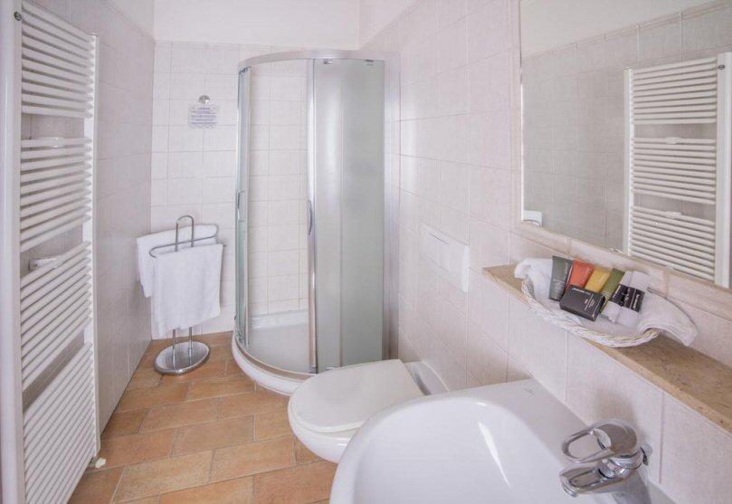 Hotelu Caesar Praha 6