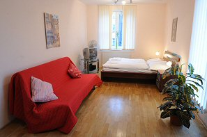 Apartman Capital Praha