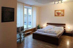 Apartmanu Capital Praha 2