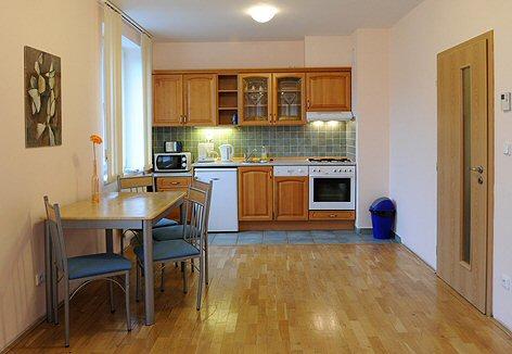 Apartman Capital fotografie 4