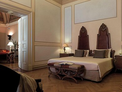 Hotel Carlo IV photo 1