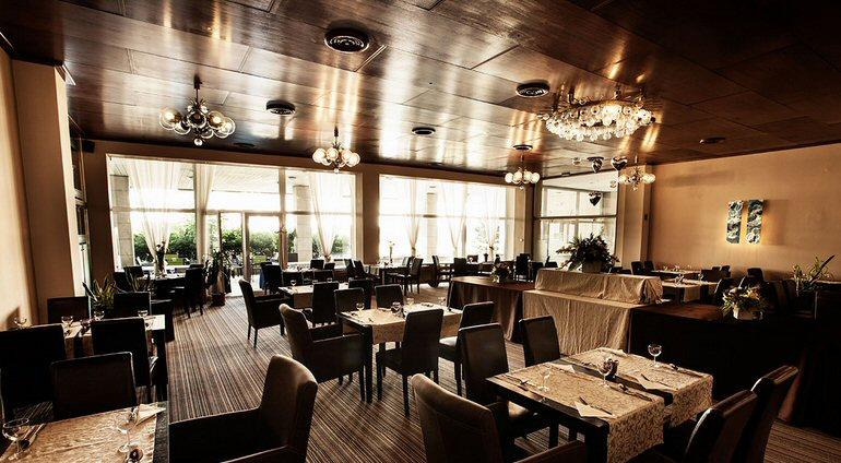 Hotel Cascade fotografie 6