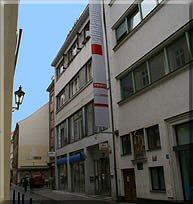 Apartmánu Central Praha 5