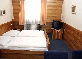 Hotel Černá Bouda Janské Lázně