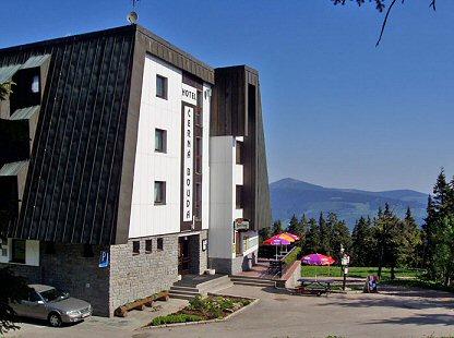 Hotel Černá Bouda fotografie 3