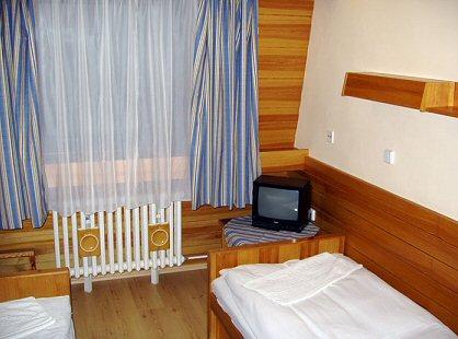 Hotel Černá Bouda fotografie 4