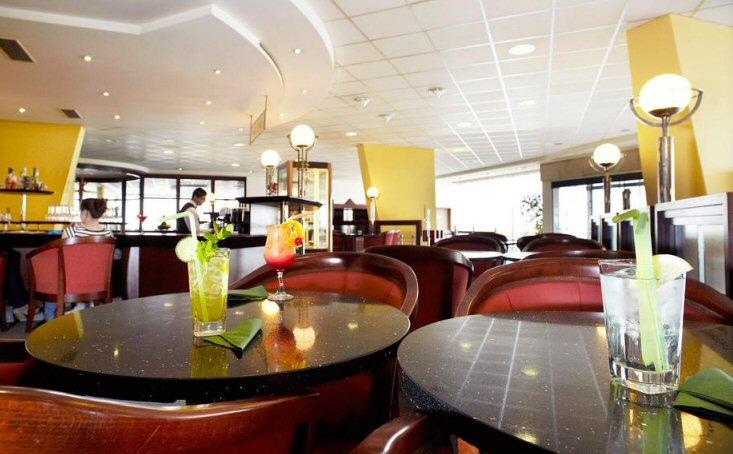 Hotel Černigov fotografie 12