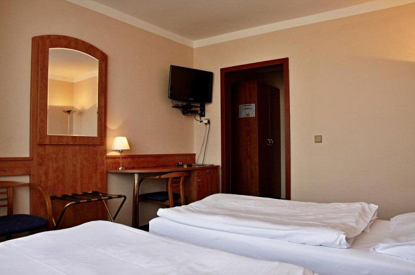 Hotel Černigov fotografie 3