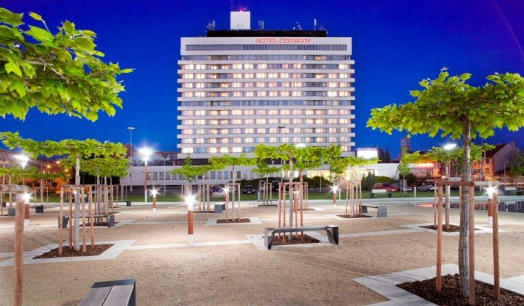Hotel Černigov fotografie 4