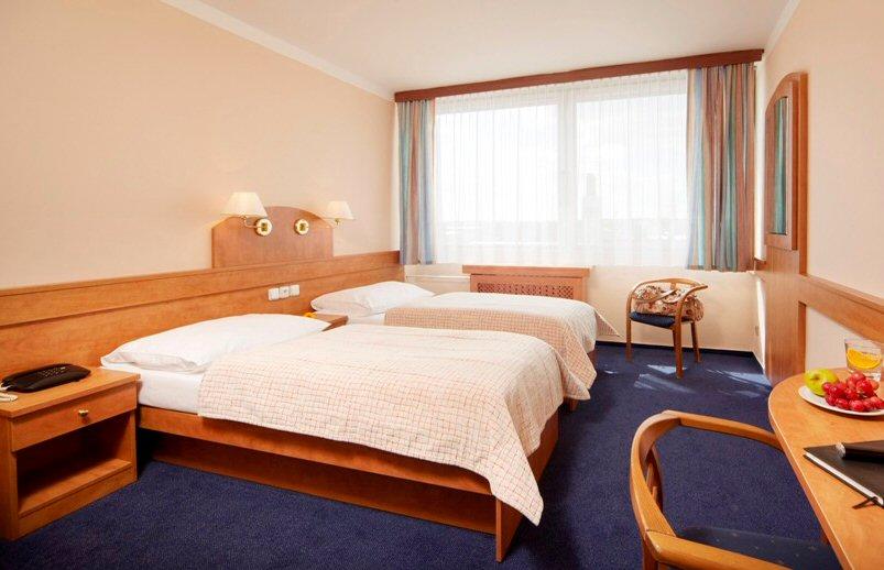 Hotel Černigov fotografie 5