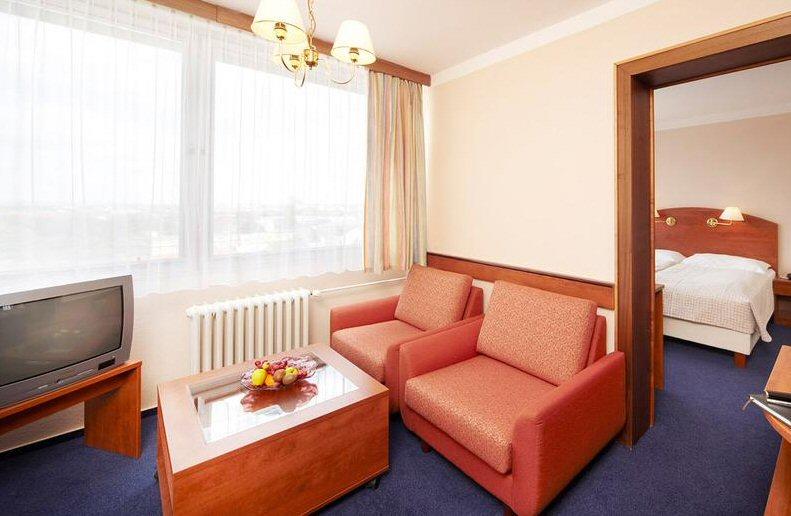 Hotel Černigov fotografie 6