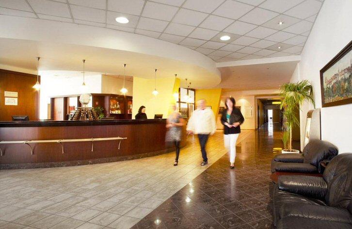 Hotel Černigov fotografie 9