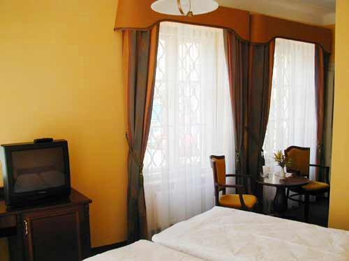 Hotel Čertovka fotografie 10