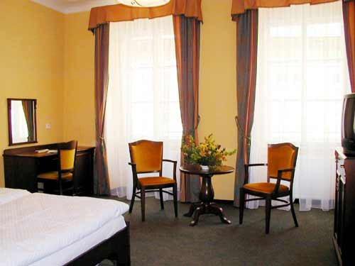 Hotel Čertovka fotografie 11