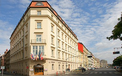 Hotel Chopin photo 4