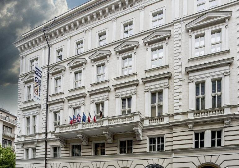 Hotel Christie fotografie 5