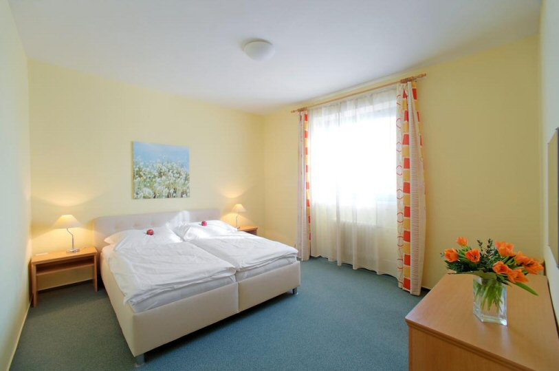 Hotelu City Apart Brno 4