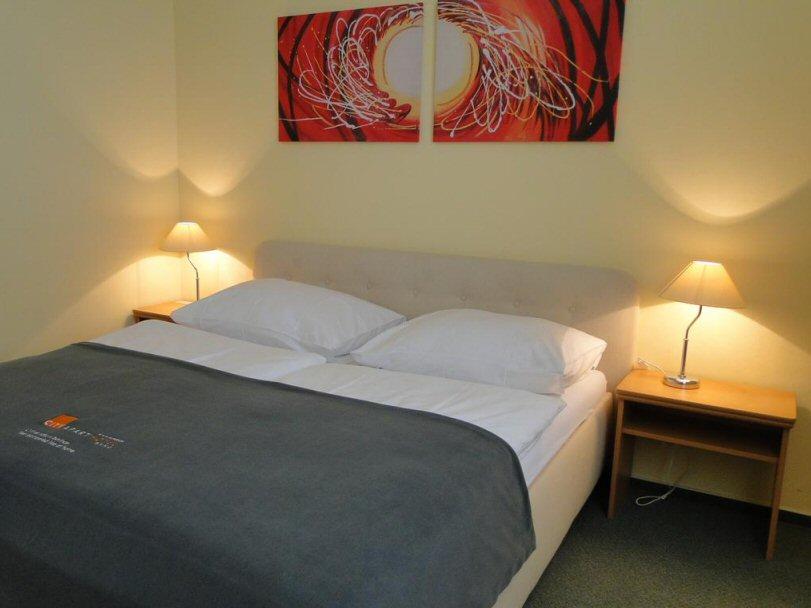Hotelu City Apart Brno 6