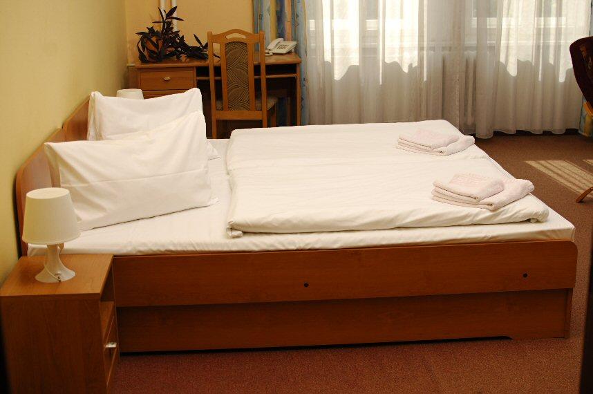 Hotelu City Bell Praha 1