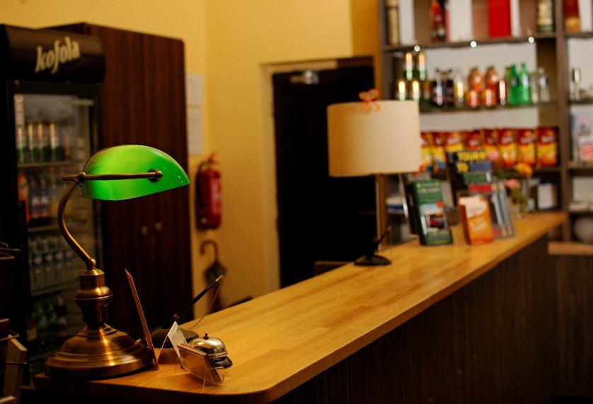 Hotelu City Bell Praha 3