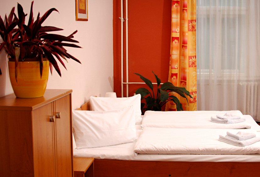 Hotelu City Bell Praha 6