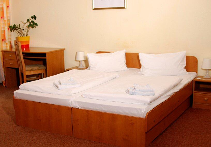 Hotelu City Bell Praha 7