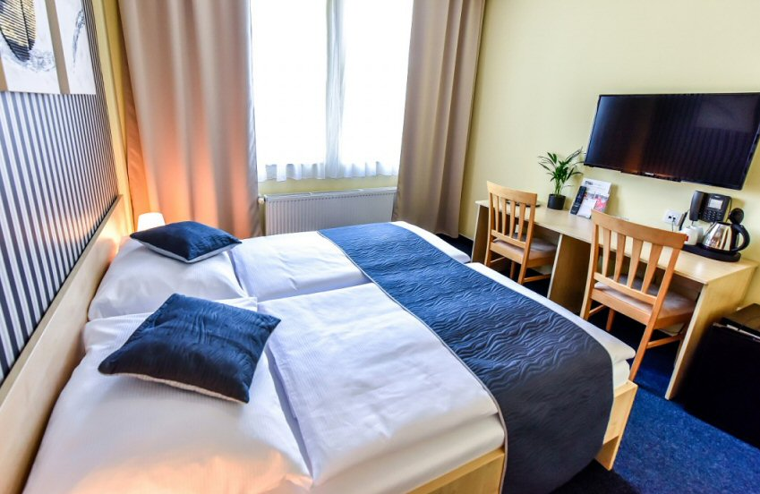 Hotel City Brno