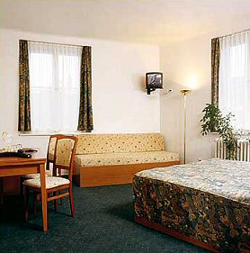 Hotelu City Centre Praha 2