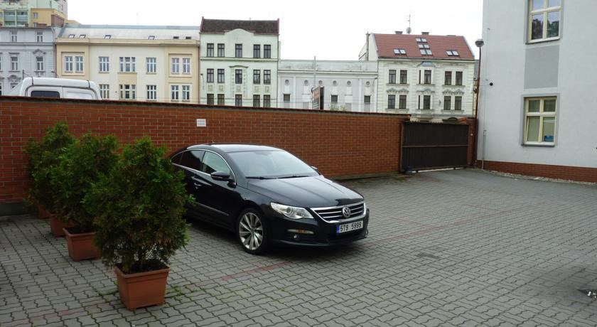 Hotelu City Ostrava Ostrava 5