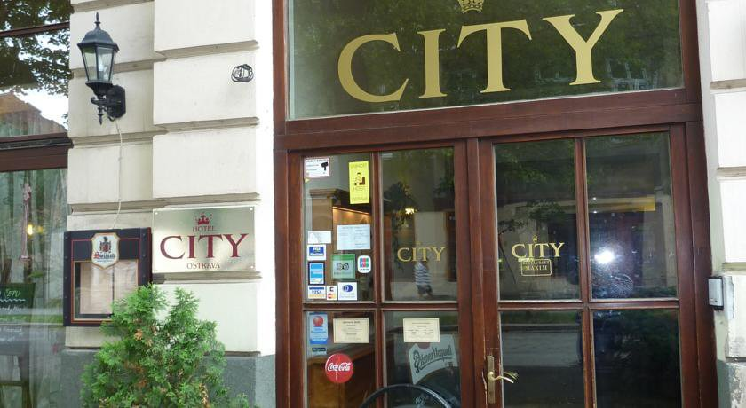 Hotelu City Ostrava Ostrava 6