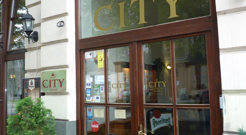 Hotel City Ostrava fotografie 7