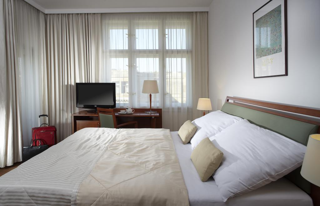 Hotelu Clarion Old Town Praha 10