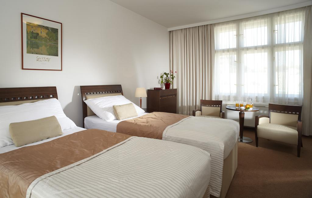 Hotelu Clarion Old Town Praha 11